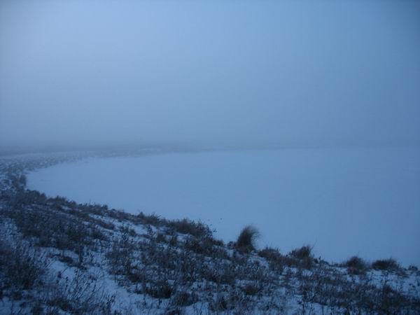 №4 Озеро (28 декабря 08)