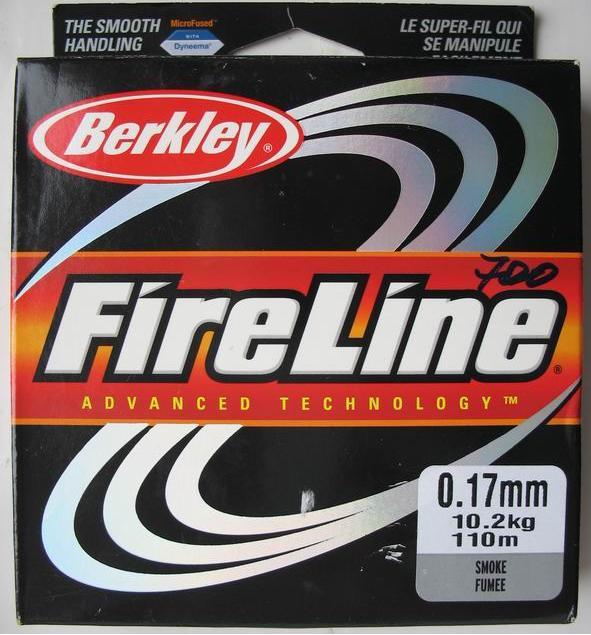 Шнур FireLine