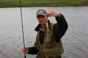 Рыбалка в Ахтубинске. Микроречки_5_09_2012
