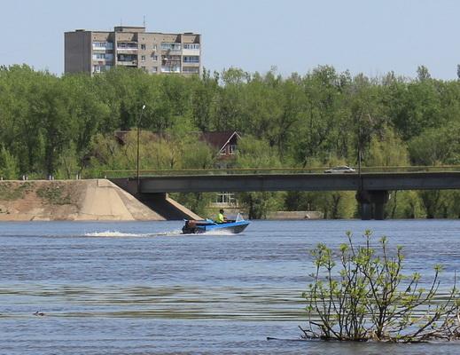 Ахтубинск. Большая вода_4_05_2013
