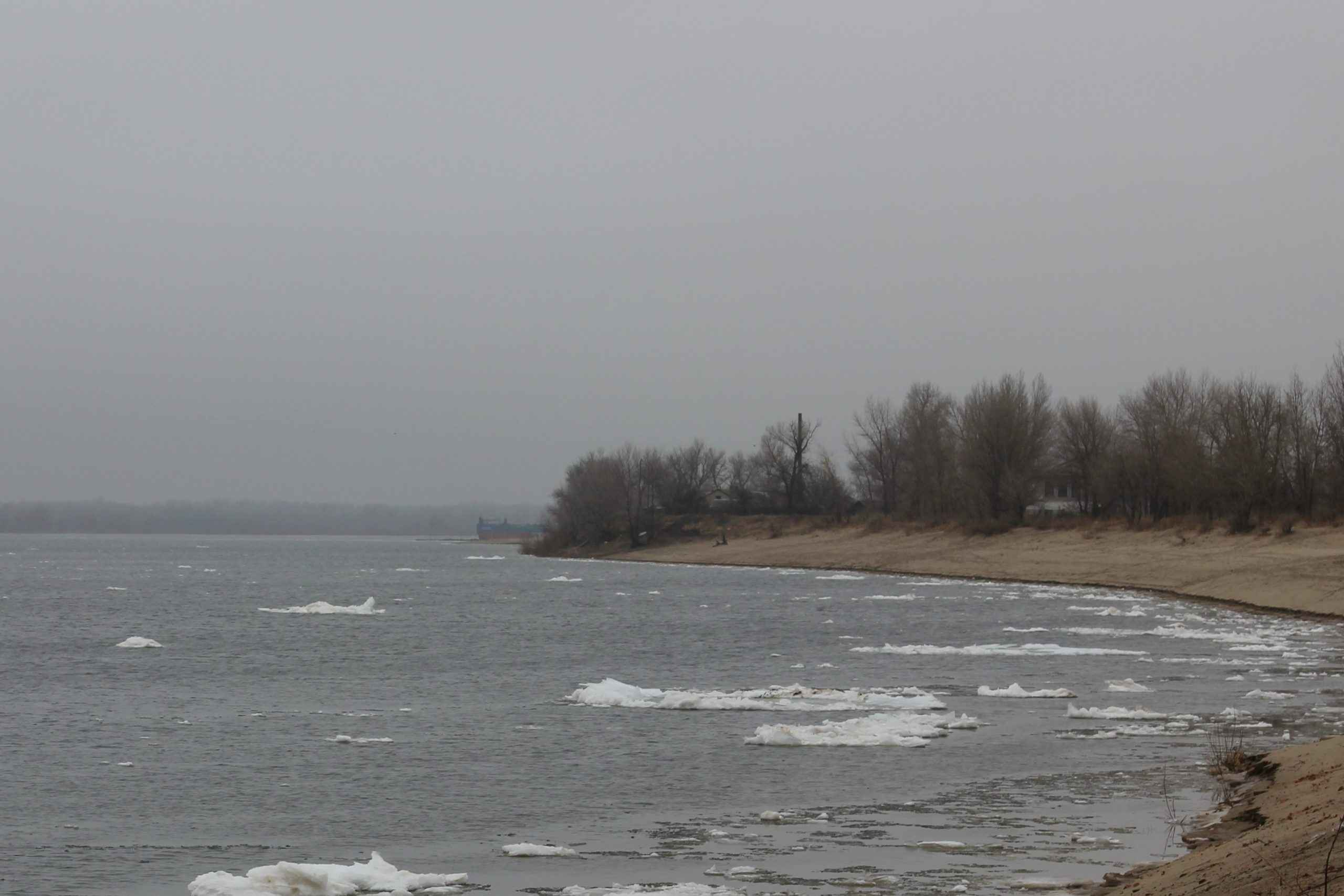 Река Калмынка_8_01_2021