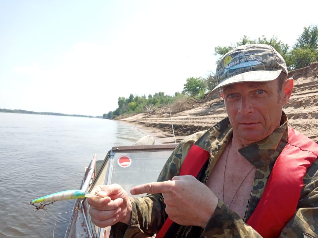 Рыбалка в Ахтубинске_2_07_2021